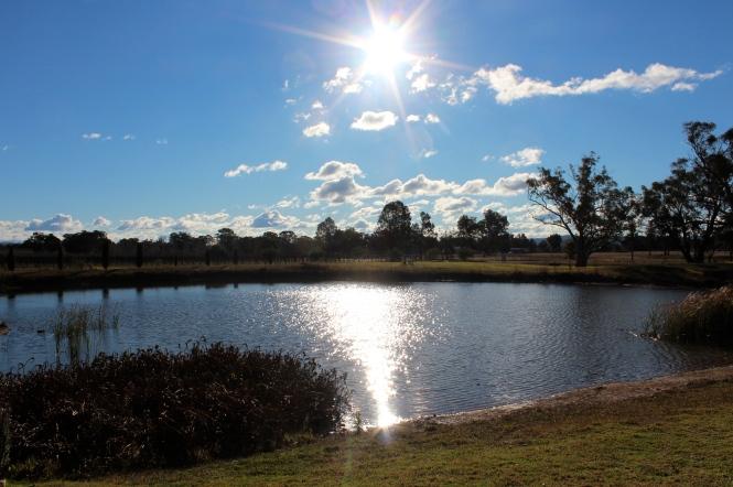 Mudgee, NSW