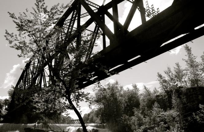 Rutland Falls