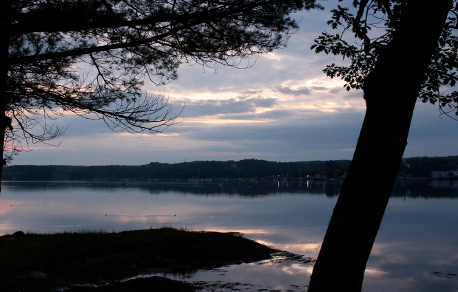 Edgecomb, Maine